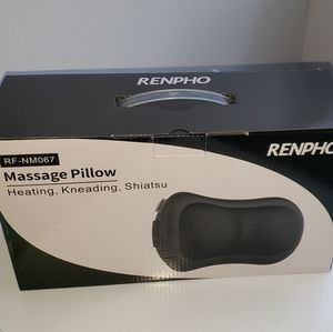 Renpho Massager with Heat